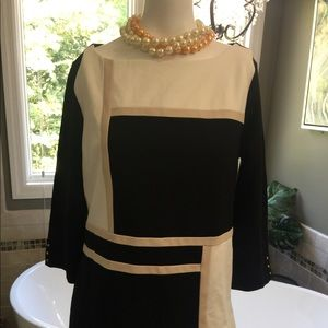 Black house/white Market Dress